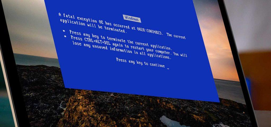 computer virus verwijderen
