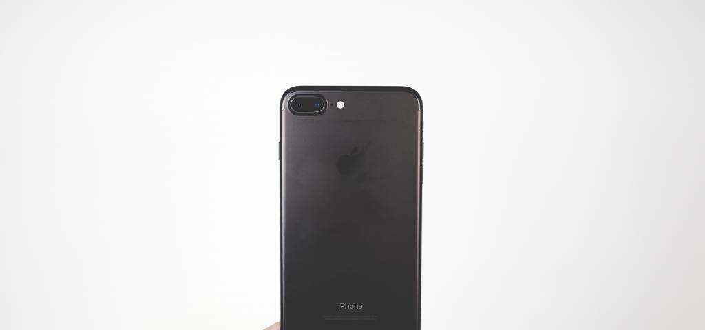 iphone achterkant repareren